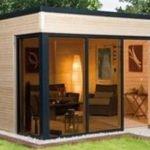 Installez un studio de jardin pour compléter vos revenus